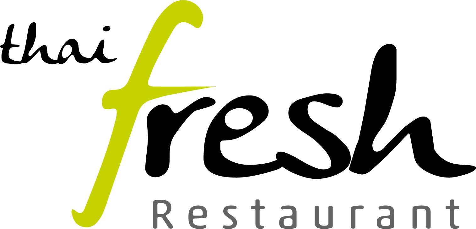 Logo Restaurant thai fresh Aesch