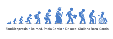 Logo Familienpraxis Dr. med. Paolo Contin